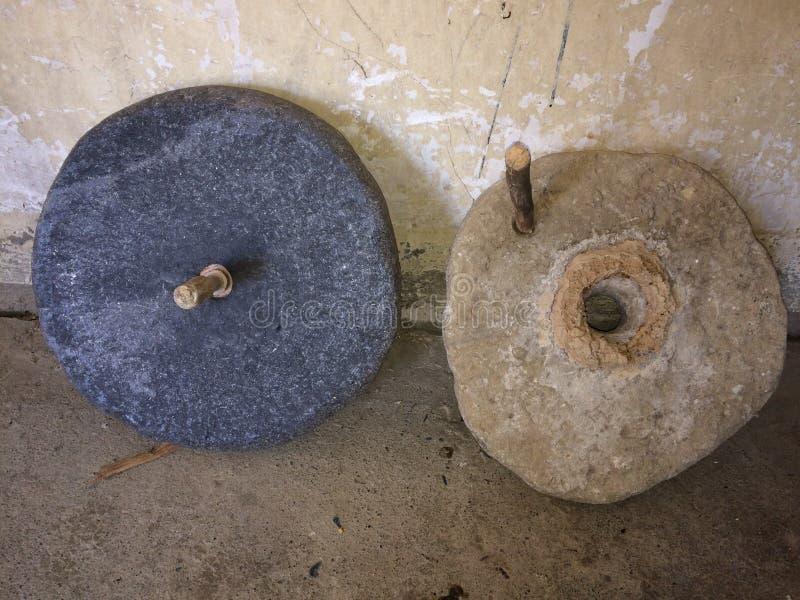 Piedras del balanceo foto de archivo libre de regalías