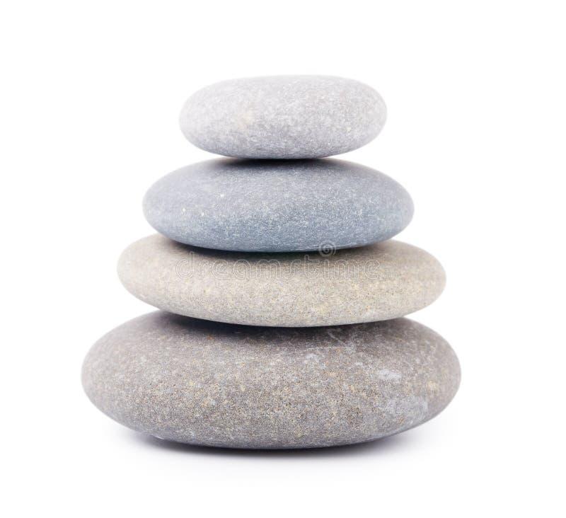 download piedras del zen imagen de archivo imagen de balancn 27120275 - Piedras Zen