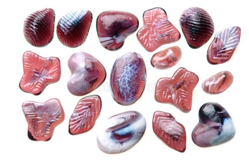 Piedras minerales imágenes de archivo libres de regalías