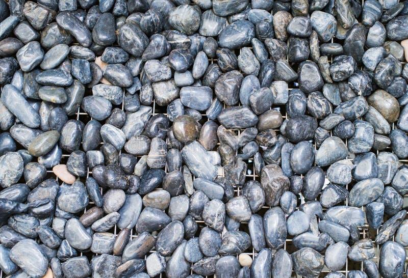 Download Piedras Redondas Del Guijarro Foto de archivo - Imagen de playa, roca: 42440006