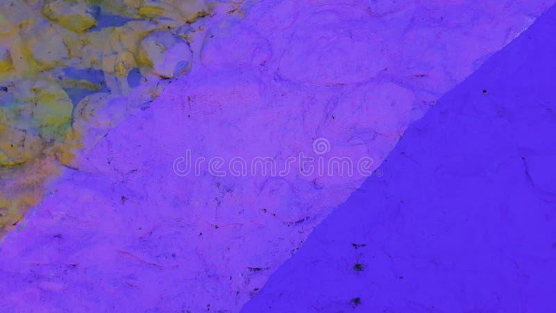 Piedras y fondo concretos texturizados Oscile la textura imagenes de archivo