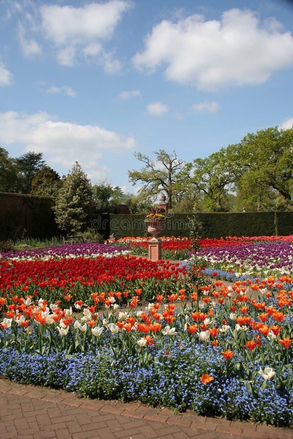 piekne ogrody obrazy royalty free