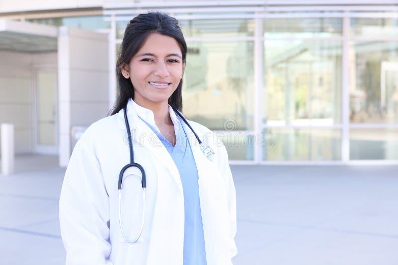 pielęgniarki indyjska medyczna kobieta zdjęcia royalty free