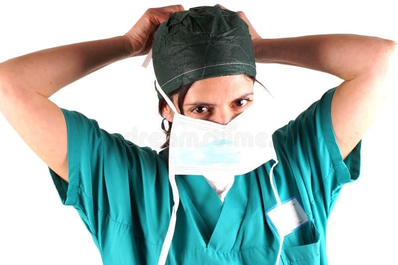 pielęgnujący zdjęcie stock