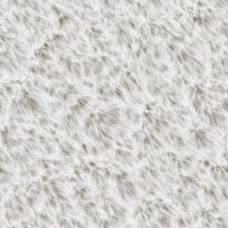 Piel blanca stock de ilustración