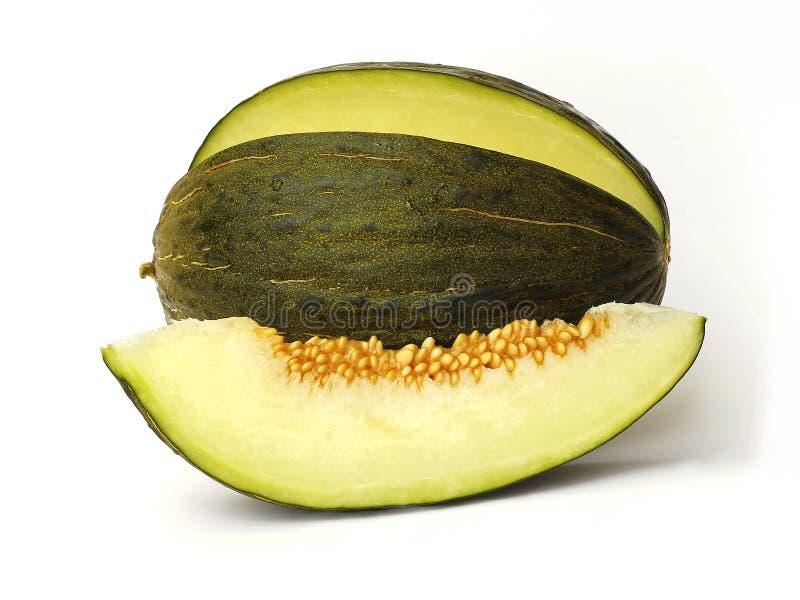 Piel De Sapo melon fotografia stock