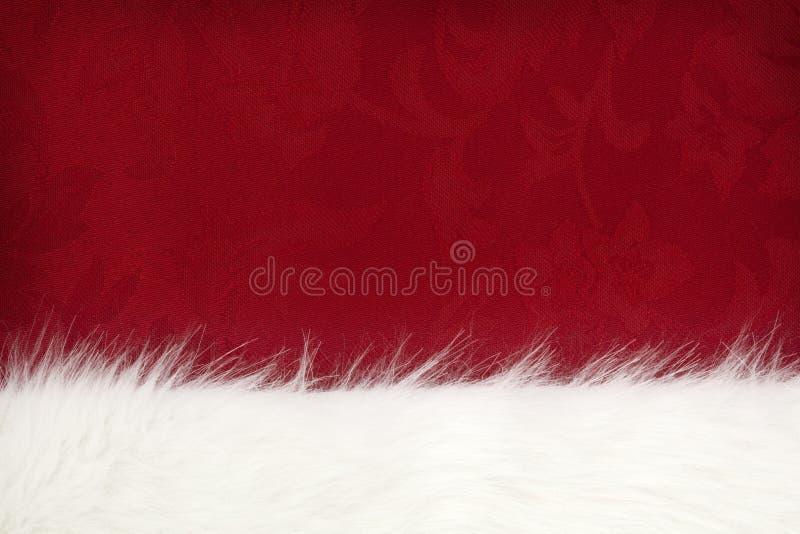 Piel sobre rojo fotografía de archivo