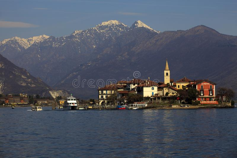 Piemonte fotografia de stock royalty free