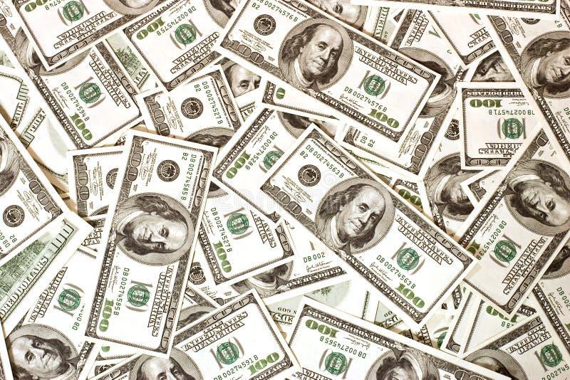pieniądze. zdjęcia stock
