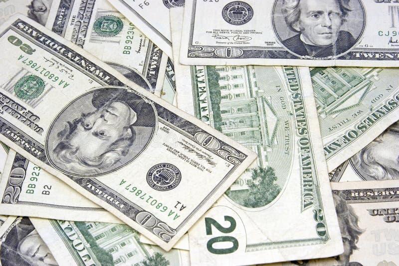 pieniądze. obraz royalty free
