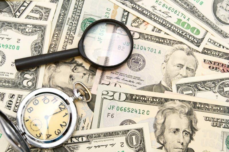 Pieniądze i finanse. obraz royalty free