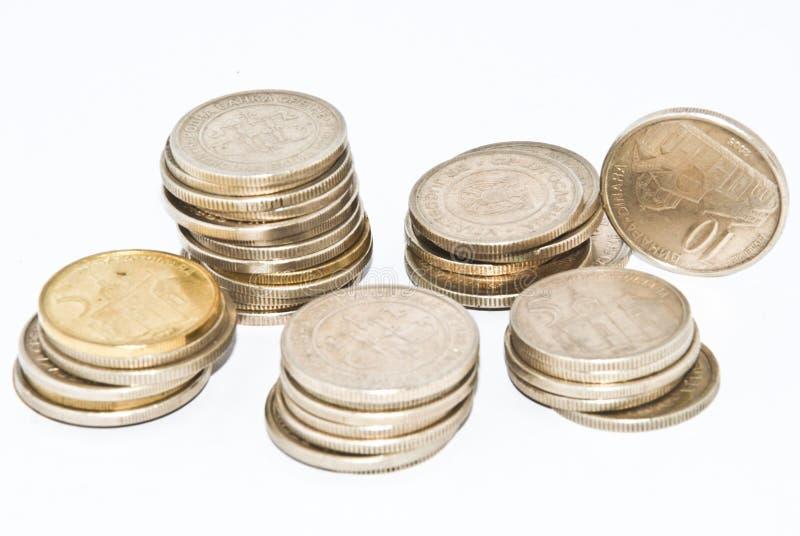 pieniądze metali