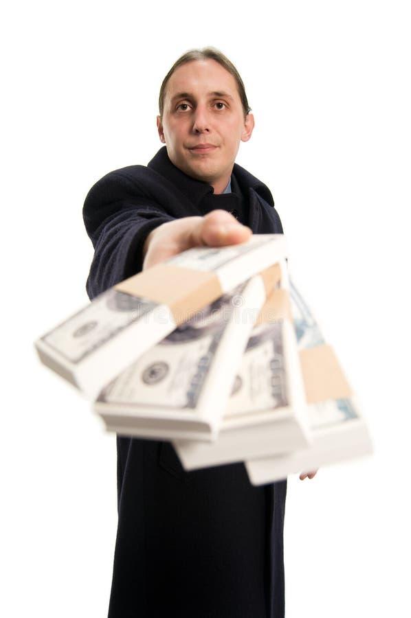 Download Pieniądze oszczędzanie zdjęcie stock. Obraz złożonej z obfitość - 13334064