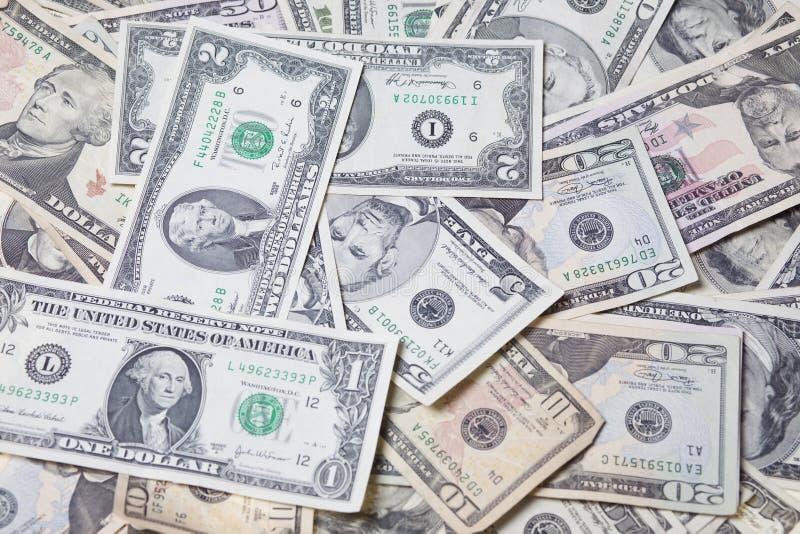 pieniądze papier my zdjęcia stock
