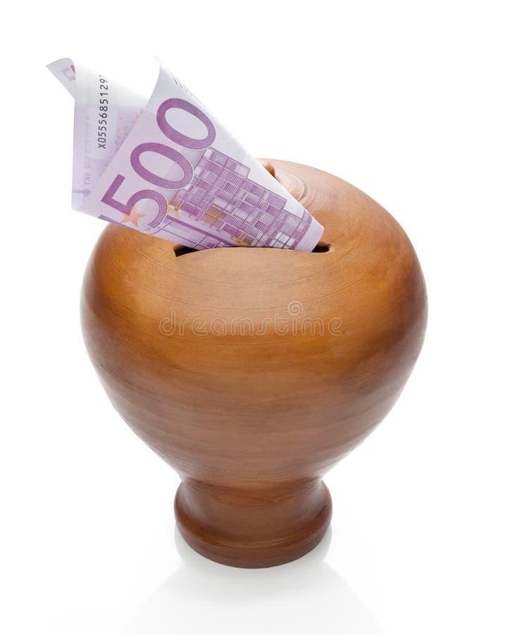 pieniądze save obrazy stock
