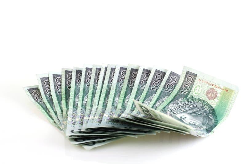pieniądze shine zdjęcia stock
