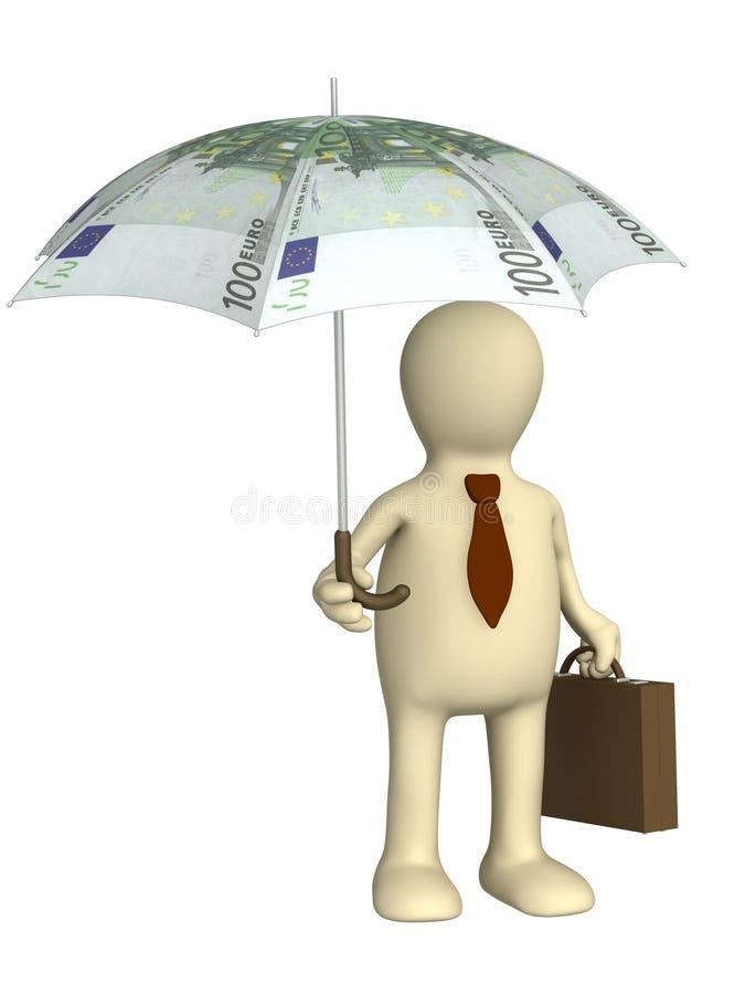 pieniężna ochrona