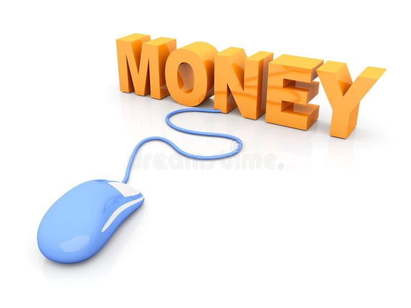 Download Pieniądze ilustracji. Ilustracja złożonej z fundusze - 28963283