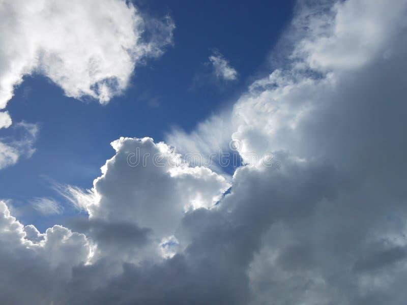 Piepende zon stock afbeeldingen