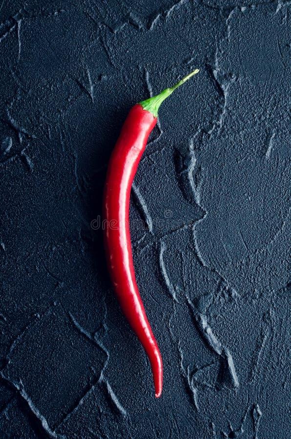 pieprz czerwone gorące chili zdjęcia royalty free
