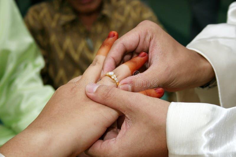 pierścień zdjęcia royalty free