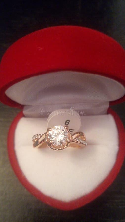 pierścionek obrazy royalty free
