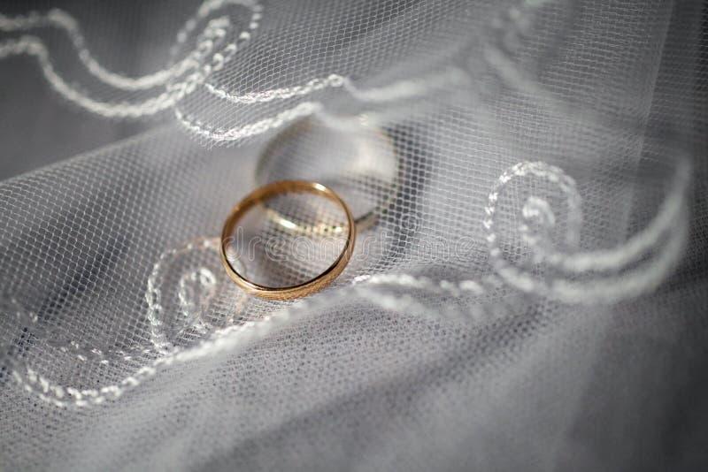 pierścionków target1317_1_ zdjęcie stock
