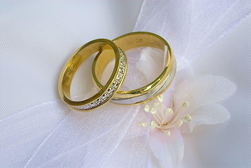 pierścionków target385_1_ zdjęcie royalty free