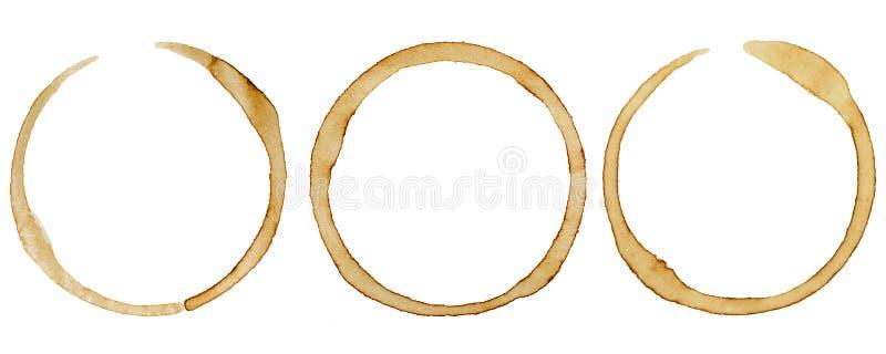 pierścionki obrazy stock