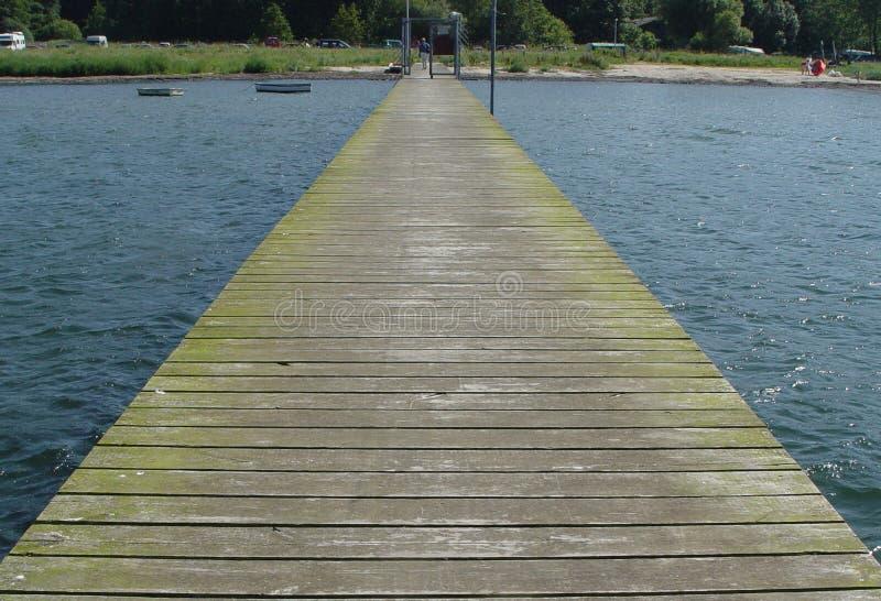 Download Pier stock photo. Image of seaweed, tang, water, bridge - 15538