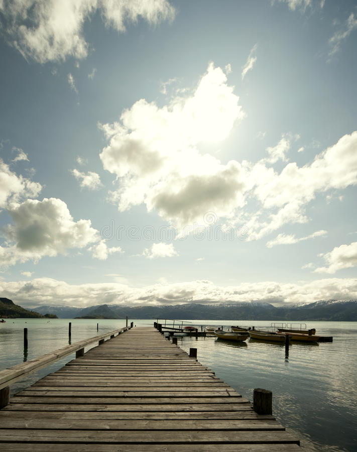 Download Pier stock image. Image of travel, relax, europe, tranquil - 16613043