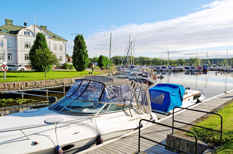 Download Pier. stock image. Image of marina, horizontal, horizon - 22923273