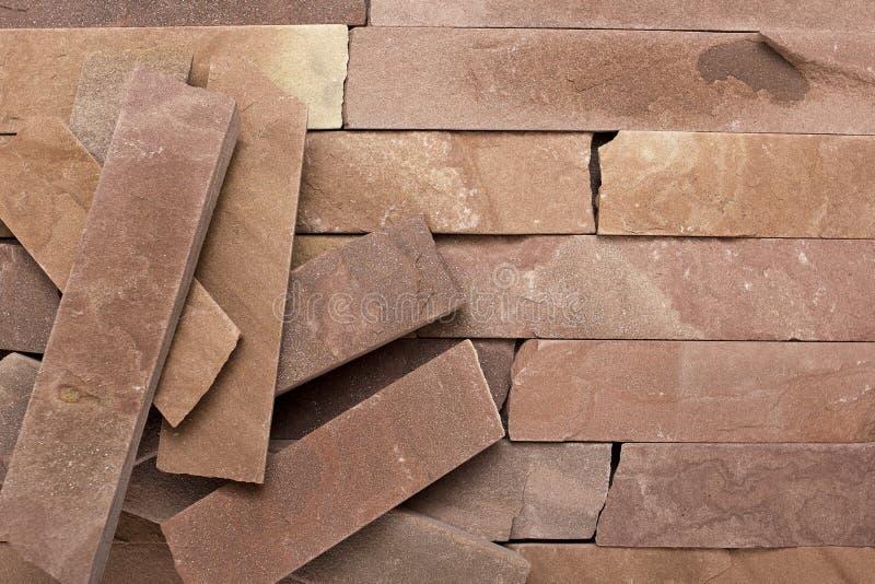 download pierre de brique rouge extrieure et mre de btiment de dcoration intrieure image stock