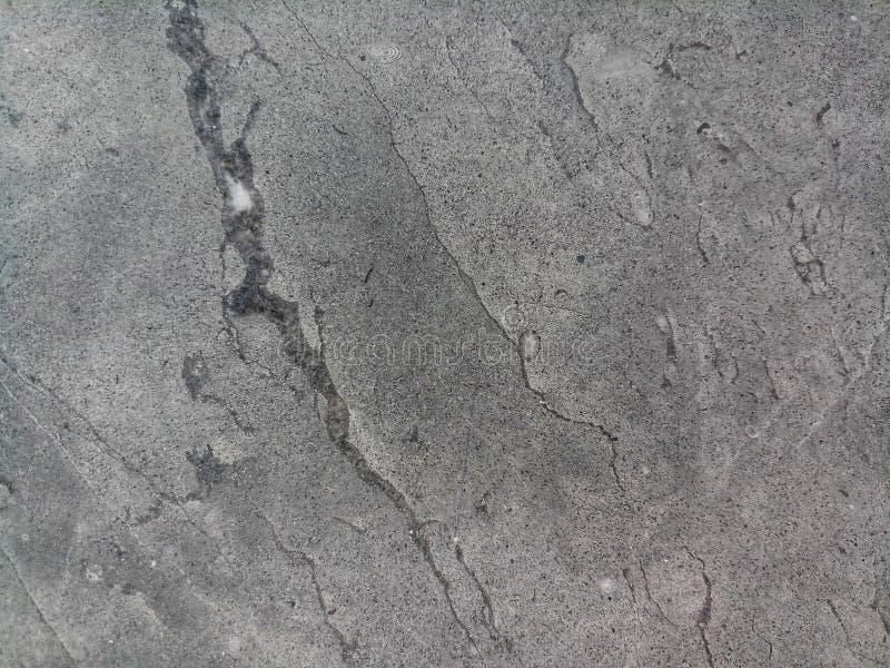 Pierre de marbre grise de plan rapproché ou noire extérieure photo libre de droits
