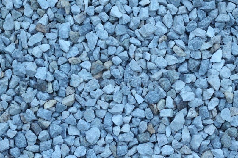 Pierre de matériel de texture de gravier de granit photo libre de droits