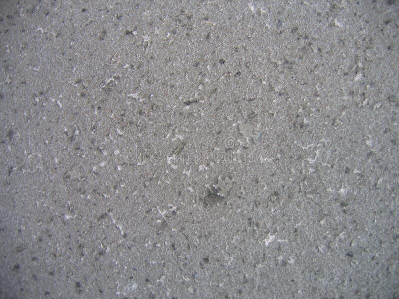 Pierre de noir de 7 Andesit images stock