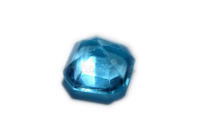 pierre gemme image stock