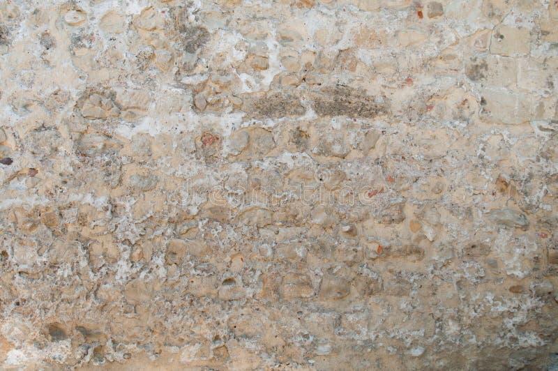 Pierre, texture abstraite naturelle pour des milieux closeup image libre de droits