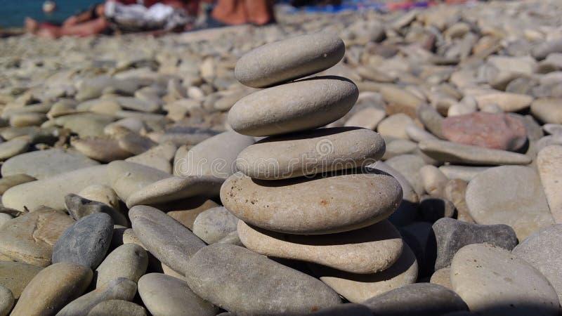 Download Pierres photo stock. Image du course, end, été, pierres - 77163212