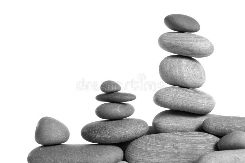 pierres photos stock