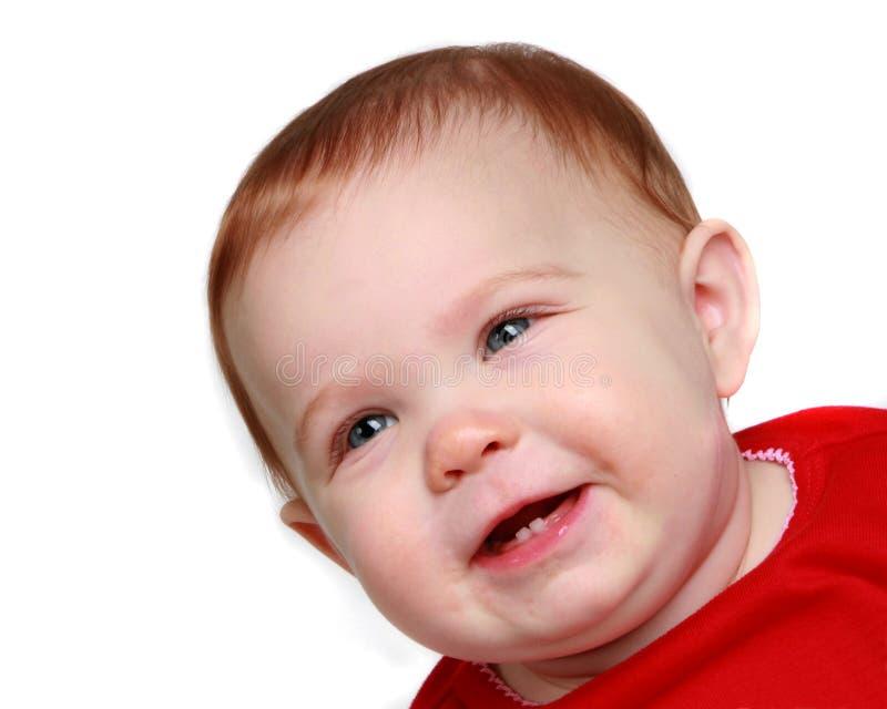 pierwszy dziecko zęby zamknięci pierwszy s zdjęcia royalty free