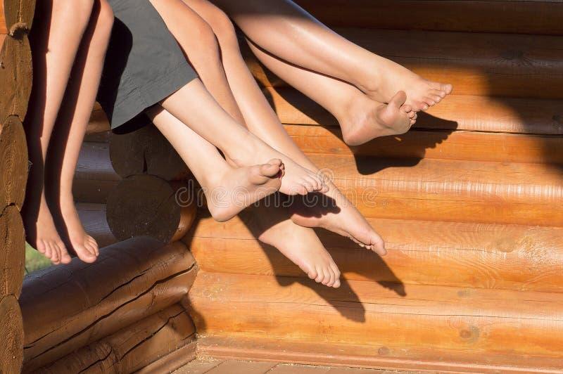 Te gustan los pies femeninos? entra Parte II -