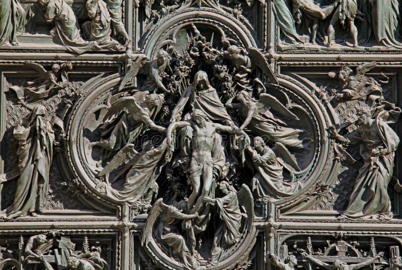 Pietà стоковые изображения rf