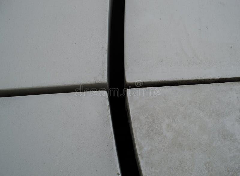 Pietra astratta, struttura del fondo Consistere delle parti differenti immagini stock