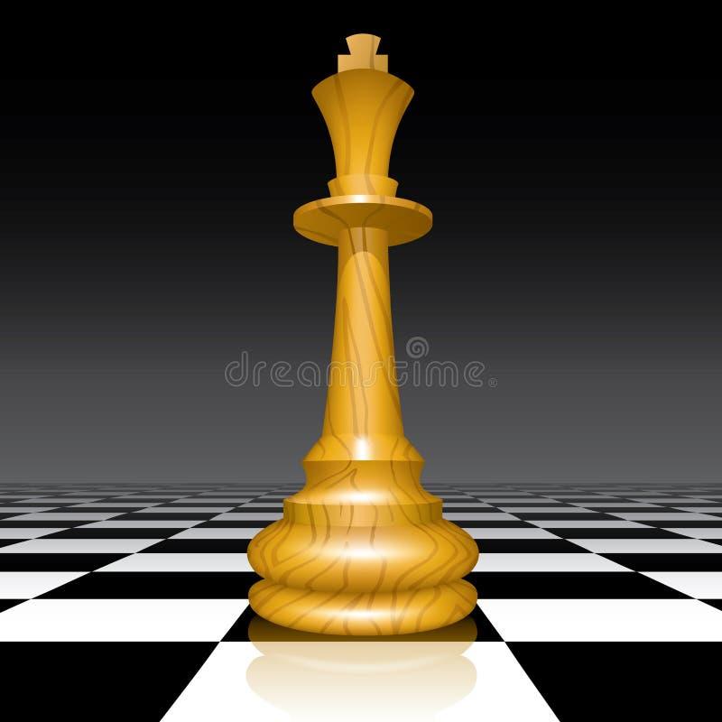 Pieza de ajedrez libre illustration