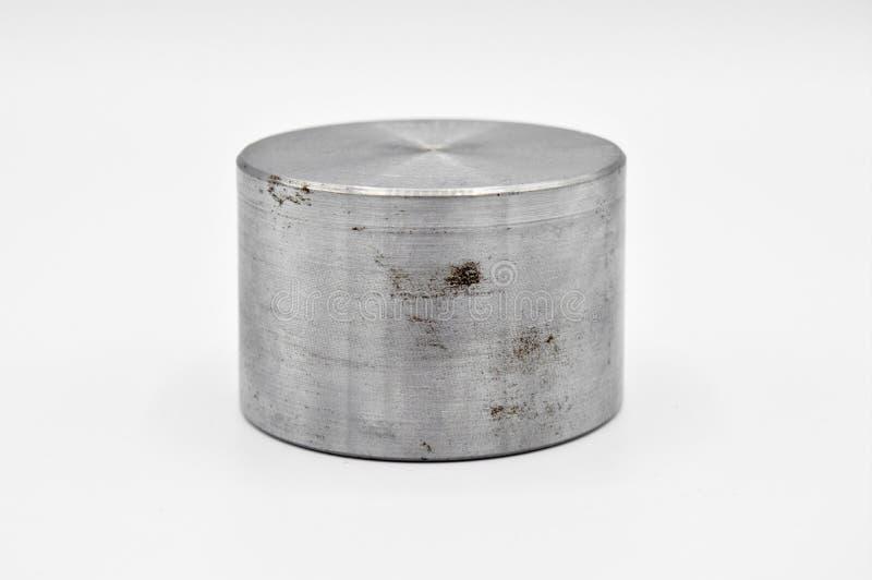 Piezas, herramientas y equipo industriales del metal fotos de archivo libres de regalías