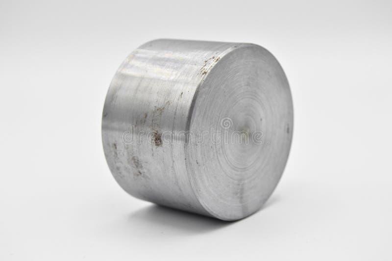 Piezas, herramientas y equipo industriales del metal imagen de archivo