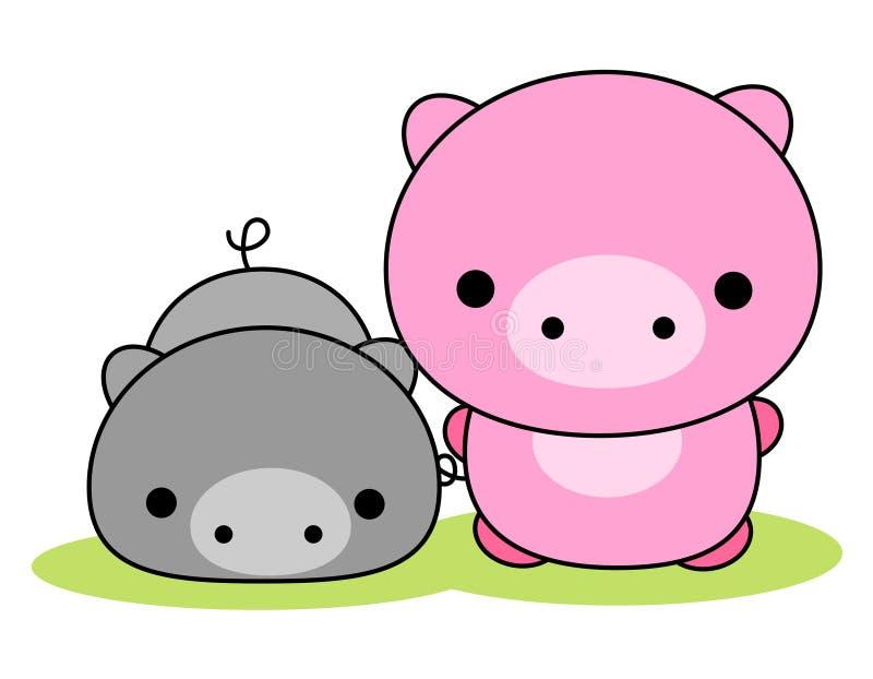 Pig / pigs