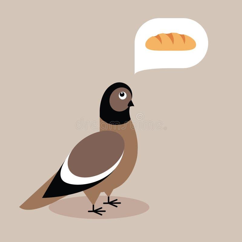 Free Pigeon Royalty Free Stock Image - 32341596