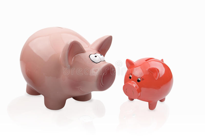 Download Piggy Bank Royalty Free Stock Photography - Image: 11837107